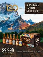 Ofertas de Austral, Nueva Lager Especial