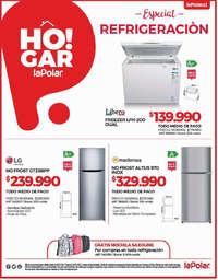 especial refrigeración