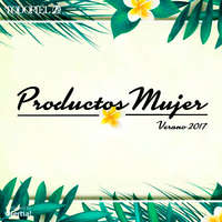 Productos Mujer