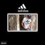 Ofertas de Adidas, novedades hombre