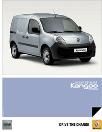Renault Kangoo espress
