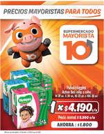 Ofertas de Super Mayorista 10, Catálogo Abril-Mayo