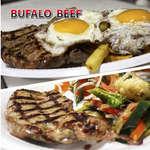 Ofertas de Bufalo Beef, VIERNES DE PARRILLA