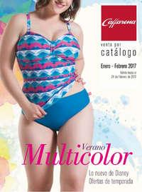 Catálogo enero-febrero