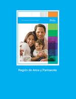 Ofertas de Caja Los Andes, Convenios Región de Arica y Parinacota