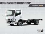Ofertas de Chevrolet, Camiones NPR 816