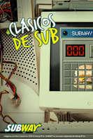 Ofertas de Subway, promociones de verano