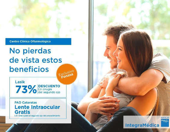 Ofertas de Integra Médica, Beneficios