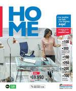 Ofertas de HomeCenter Sodimac, los muebles son todo