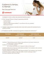 Ofertas de Scotiabank, Plan Conyuge Premium