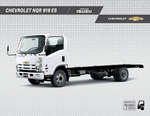 Ofertas de Chevrolet, Camiones NQR 919