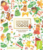Ofertas de Falabella, Guía de regalos niños 2016