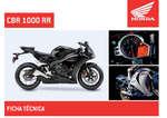 Ofertas de Honda, CBR 1000 RR