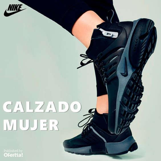 Ofertas de Nike, Calzado Mujer