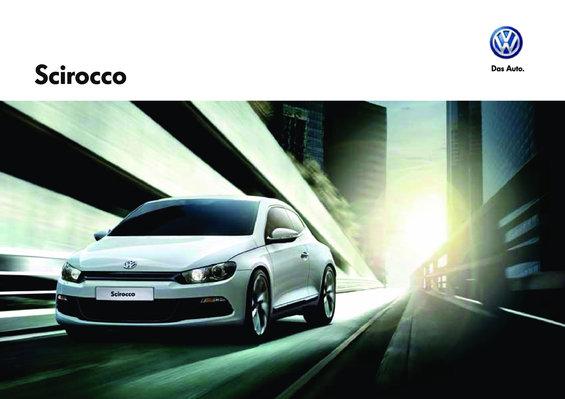 Ofertas de Volkswagen, scirocco