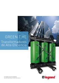 Catálogo Green T.HE
