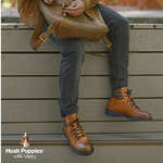 Ofertas de Hush Puppies, new arrivals hombre
