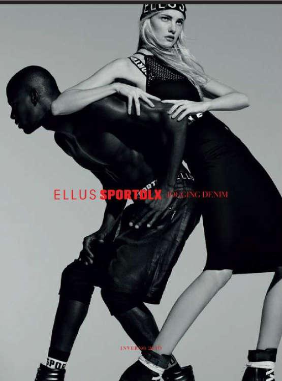 Ofertas de Ellus, ELLUS Sport