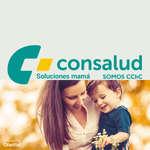 Ofertas de Consalud, soluciones mamá