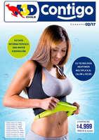 Ofertas de A3D, catálogo marzo