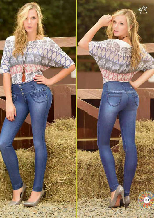 Ofertas de Angel Jeans, nuevos anual