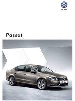 Ofertas de Volkswagen, Passat Chile