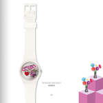 Ofertas de Swatch, I always want more flowers