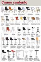 Ofertas de Muebles Sur, Catálogo 2015 - 2016