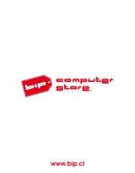 Ofertas de Bip, Proyectores · BIP