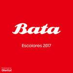 Ofertas de Bata, escolares 2017
