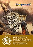 Ofertas de Europamundo, África 2016
