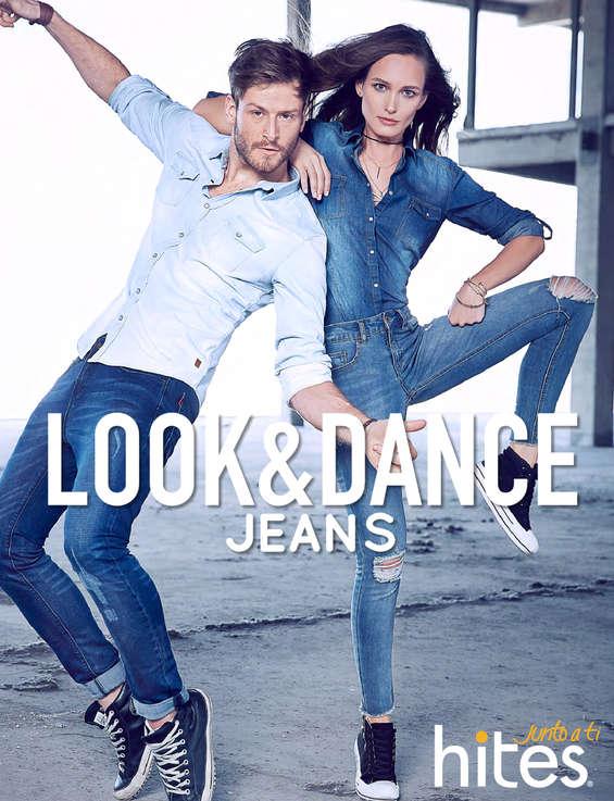 Ofertas de Hites, LOOK&DANCE
