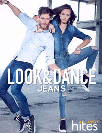 LOOK&DANCE