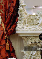 Ofertas de Chantilly, decoración