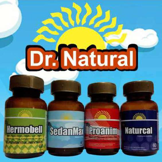 Ofertas de Farmacia Galenica, Dr. Natural