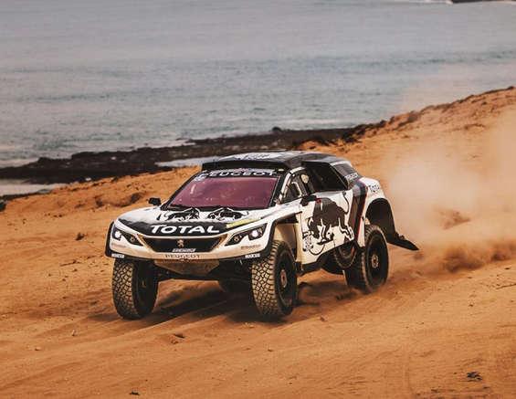 Ofertas de Peugeot, PEUGEOT DAKAR