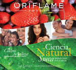 Ofertas de Oriflame, C03 - Ciencia Natural Sueca