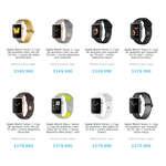 Ofertas de Mac Online, apple watch series 2
