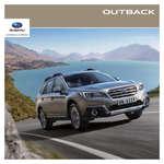 Ofertas de Subaru, Outback
