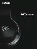 Ofertas de Yamaha Instrumentos, Audifonos Profesionales