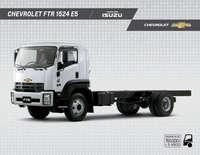 Camiones FTR 1524