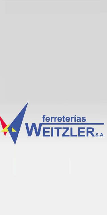 Ofertas de Ferreterías Weitzler S.A., ofertas weitzler