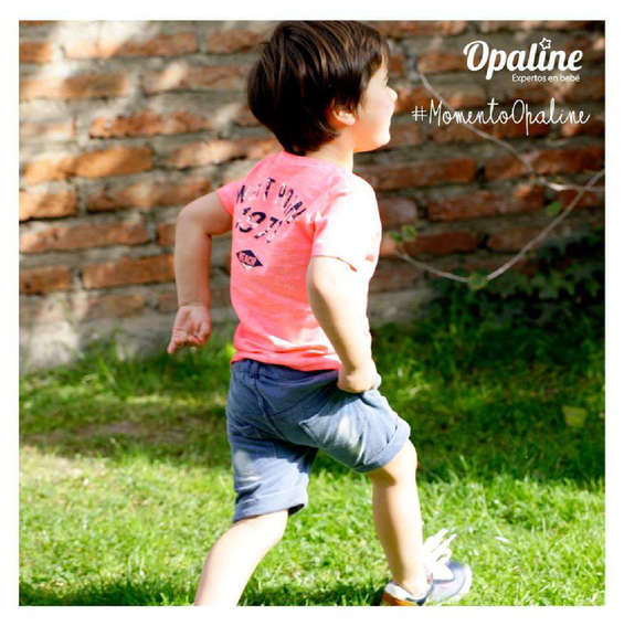 Ofertas de Opaline, niño opaline