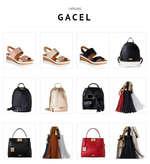 Ofertas de Gacel, Real Attitude