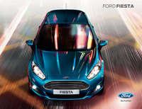 Catalogo Nuevo Ford Fiesta