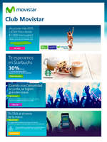 Ofertas de Movistar, Club Movistar