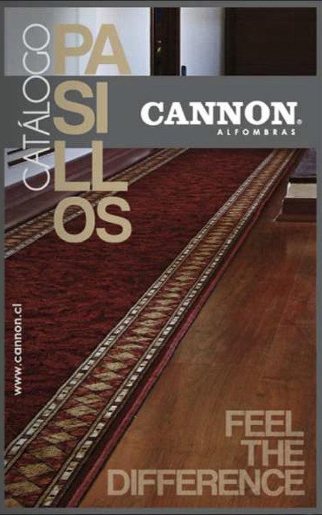 Ofertas de Cannon, pasillos