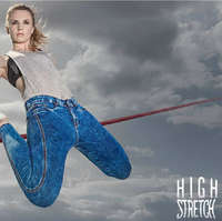 high stretch