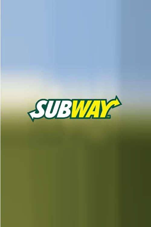 Ofertas de Subway, nueva promo