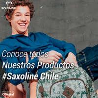 Conoce nuestros productos Saxoline Chile